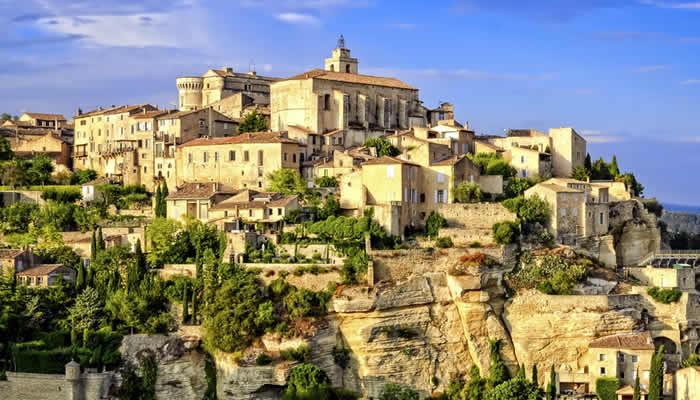 Tips en aanbiedingen voor de vakantie in Frankrijk