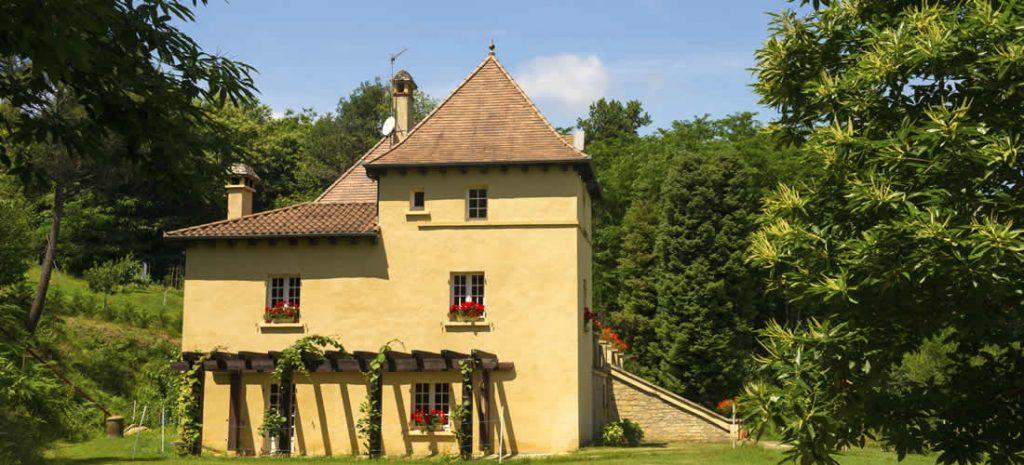 Vakantiehuis in Frankrijk boeken