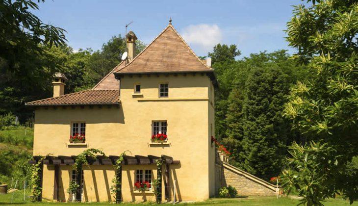 Vakantiehuis in Frankrijk huren