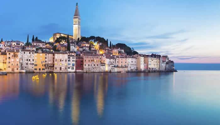 Tips en aanbiedingen vakantie Istrië