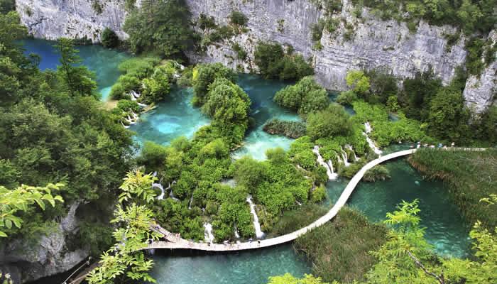 Vakantietips Kroatië Lika-Karlovac