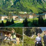 Vakantie Landal Hochmontafon Vorarlberg