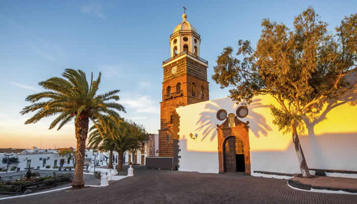 Vakantie op Lanzarote? Een top idee!
