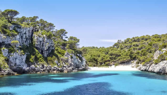Vakantietips Menorca