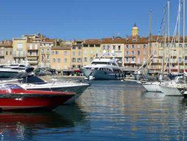 Vakantie aan de Côte-d'Azur