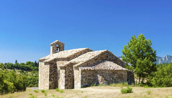 Vakantie in de Provence