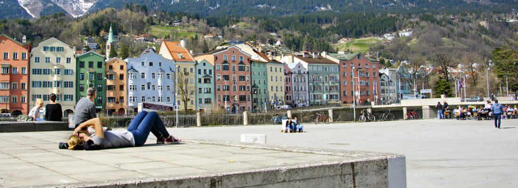 Vakantiehuis Innsbrück