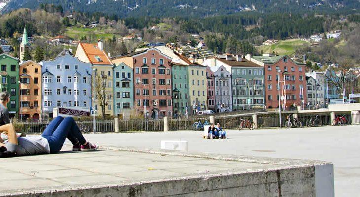 Vakantiehuizen Innsbrück