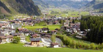 Vakantiehuizen Mayrhofen