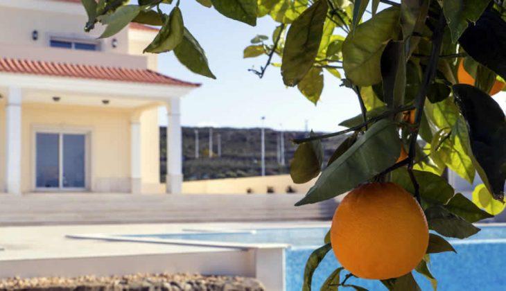 Vakantiehuizen Spanje