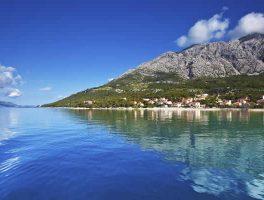Vakantie in Dalmatië