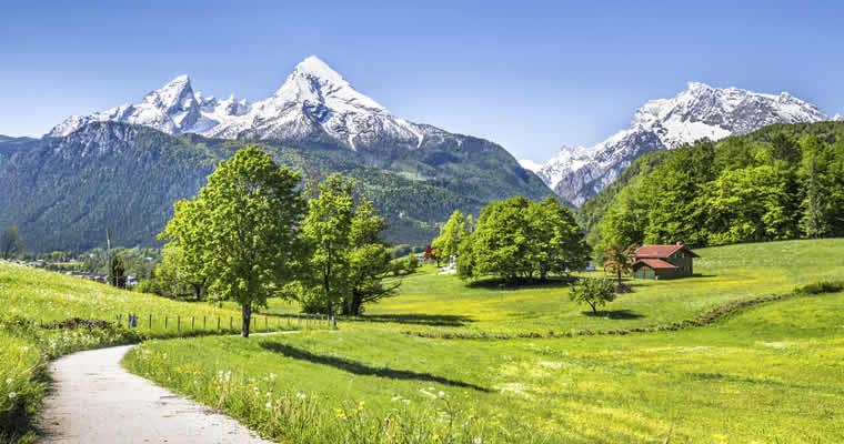 Natuur en cultuur met Neckermann Duitsland