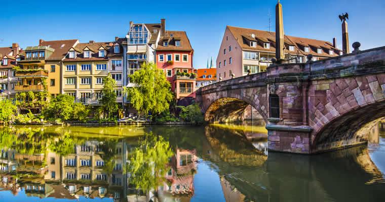 Neckermann vakantie Duitsland