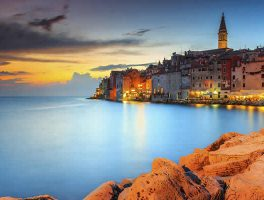 Neckermann vakantie Kroatië