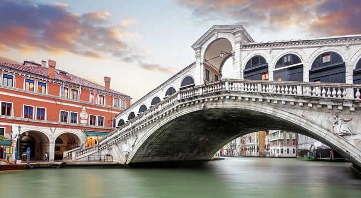 Neckermann vakantie Italie