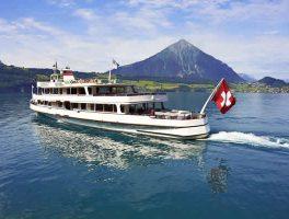 Neckermann vakanties Zwitserland - natuur