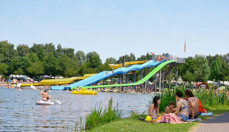 Aanbiedingen en korting Oostappen Vakantiepark Prinsenmeer Asten
