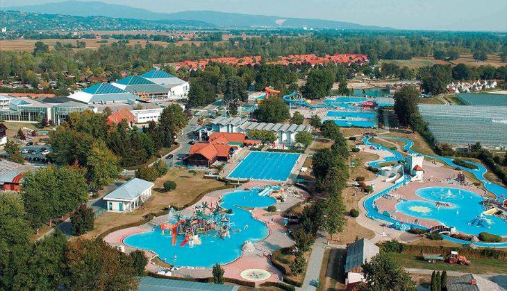 Aanbiedingen en korting Camping Terme Catež Čatež ob Savi