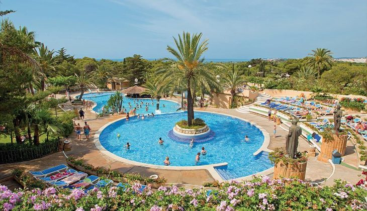 Aanbieding Camping Park Playa Barà, Spanje