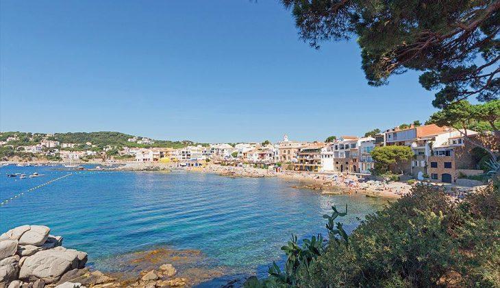 Aanbieding Camping La Siesta, Spanje