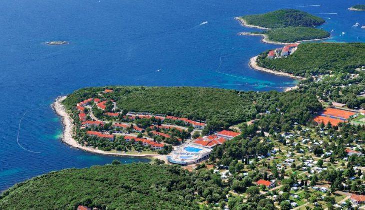 Aanbiedingen en korting Camping Porto Sole Vrsar