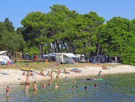Aanbiedingen en korting Camping Arena Stoja Pula