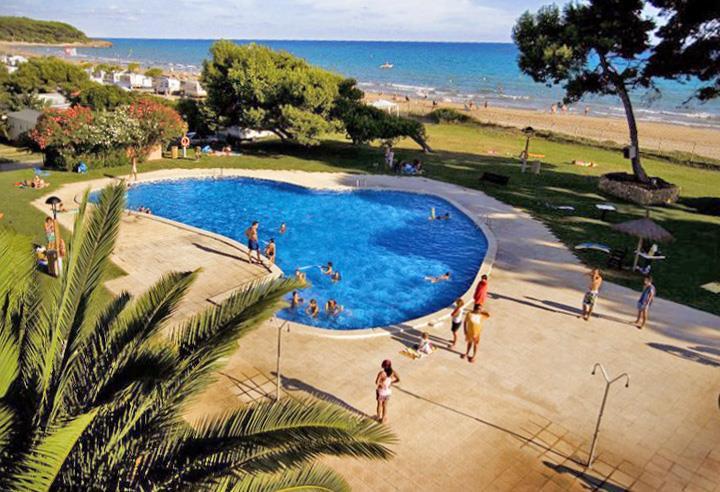 Aanbiedingen en korting Camping Las Palmeras Tarragona