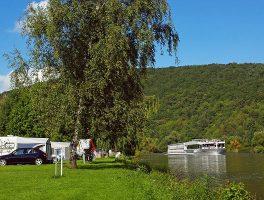 Aanbiedingen en korting AZUR Cp-park Wertheim am Main Wertheim am Main
