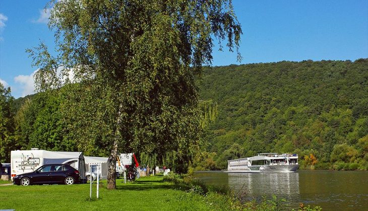 Aanbiedingen en korting AZUR Cp-park Wertheim am Main Wertheim am Main