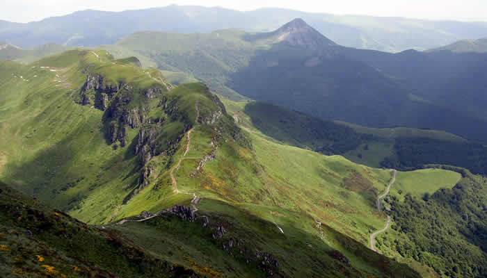 Vakantietips Auvergne