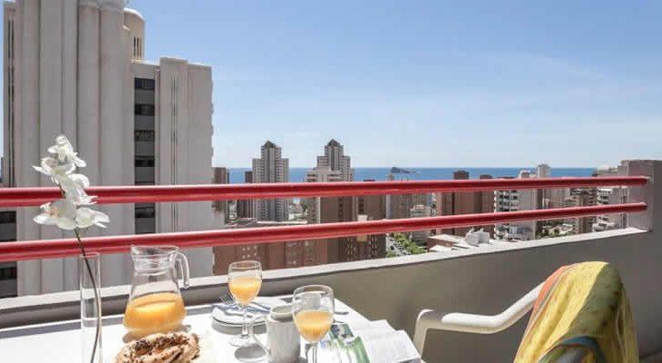 Residentie Benidorm Levante Costa Brava, tips korting en aanbiedingen