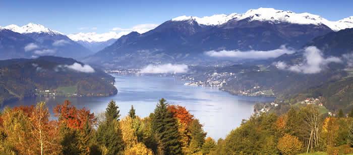 Aanbiedingen en last minutes vakantie Oostenrijk