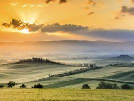 Vakantie in het Toscaanse binnenland