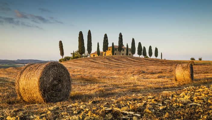Vakantie tips Toscaanse binnenland