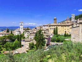 Tips voor de vakantie in Umbrië