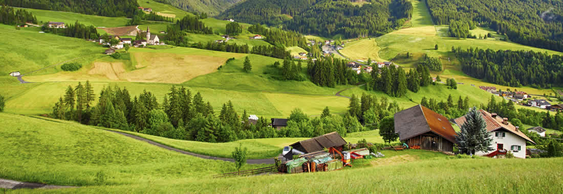 Vakantiehuis, chalet of appartement in Tirol