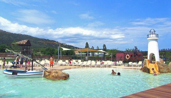 Aanbiedingen en korting Valldaro Camping & Bungalows Resort Platja d'Aro