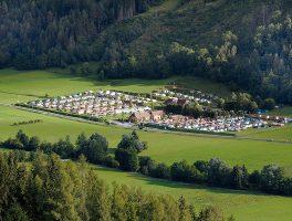 Aanbiedingen en korting Camping Bella Austria Sankt Peter am Kammersberg