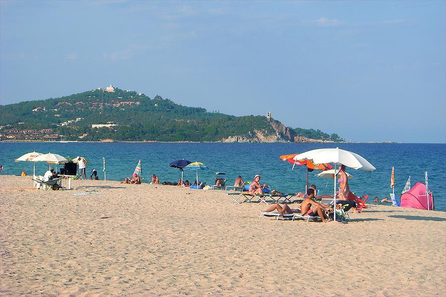 Aanbiedingen en korting Camping Cigno Bianco Tortolì