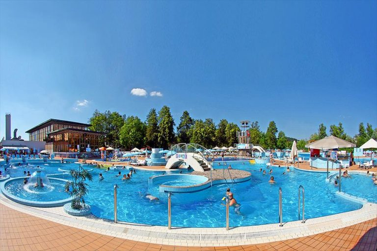 Aanbiedingen en korting Ljubljana Resort (hotel & camping) Ljubljana