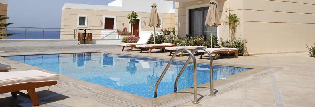 vakantiehuizen in Griekenland
