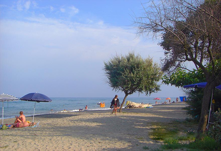 Camping Marina d'Aléria Aléria