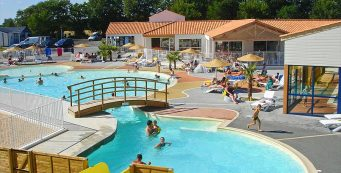 Aanbiedingen en korting Camping Loyada Talmont-Saint-Hilaire
