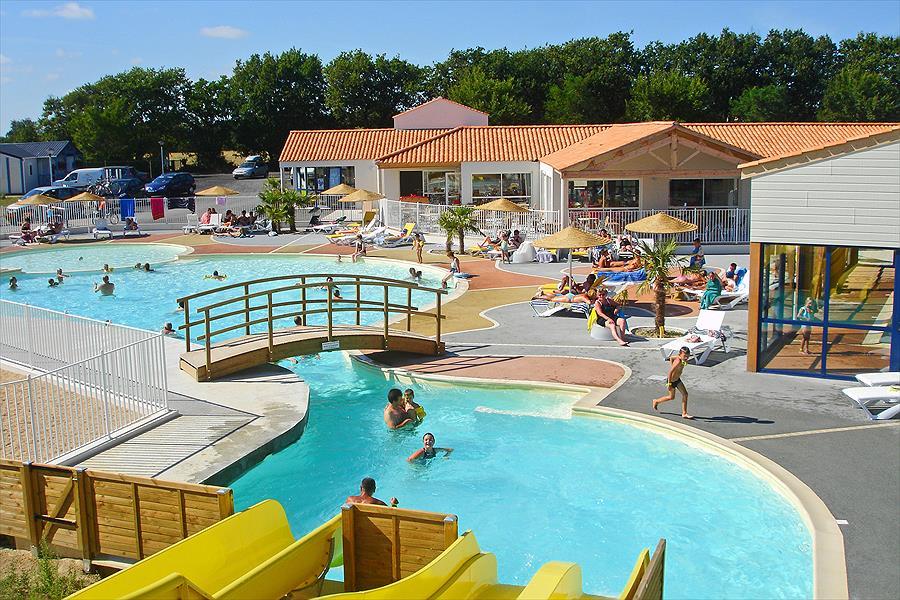 Camping Loyada Talmont-Saint-Hilaire