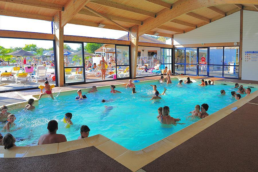 Camping Loyada in Talmont-Saint-Hilaire is een kindvriendelijke camping in Frankrijk