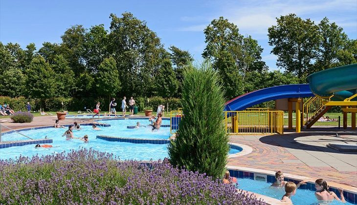 Aanbiedingen en korting RCN vakantiepark de Schotsman Kamperland
