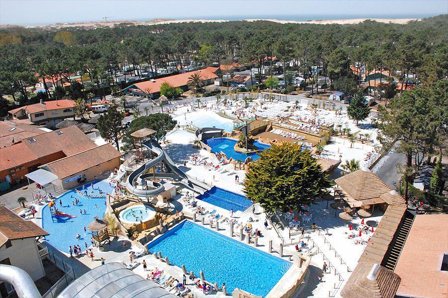 Aanbiedingen en korting Camp. Village Resort & Spa Le Vieux Port Messanges