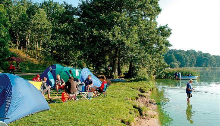 Aanbiedingen en korting Camping- und Ferienpark Havelberge Groß Quassow