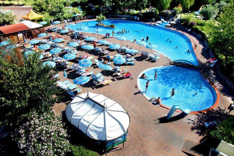 Aanbiedingen en korting Camping Centro Vacanze San Marino San Marino