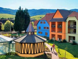 Korting Residentie Le Clos d'Eguisheim